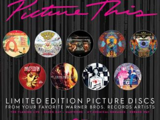 Warner Bros. Records - Picture This