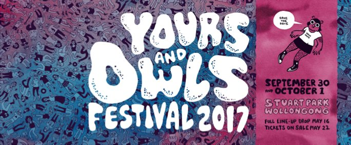 Yours & Owls Festival