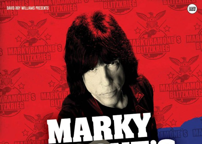 Markey Ramone's Blitzkrieg