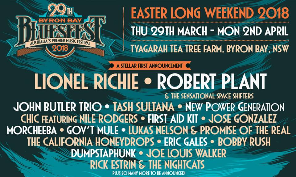 bluesfest 2018 first lineup announcement including robert. Black Bedroom Furniture Sets. Home Design Ideas