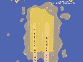 Camp Pope - Cash Savage