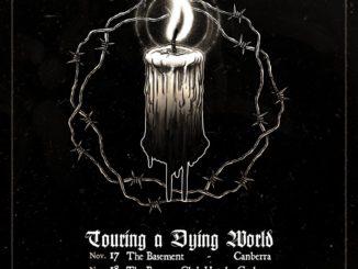 Daemon Pyre tour