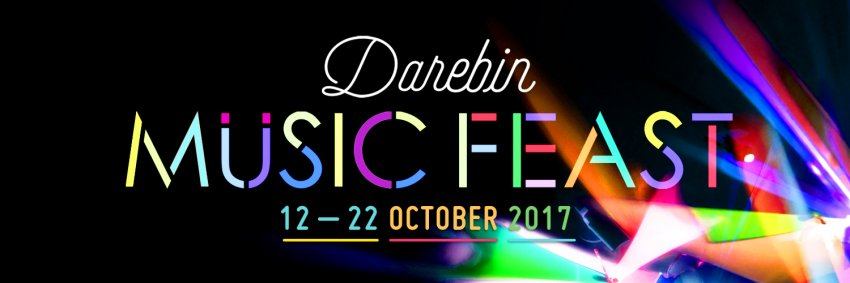 Darebin Music Feast 2017
