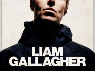 Liam Gallagher Australia tour