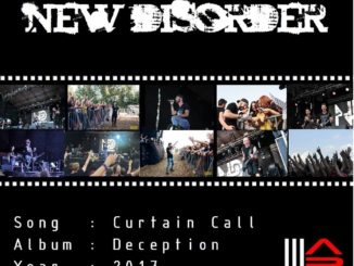 New Disorder