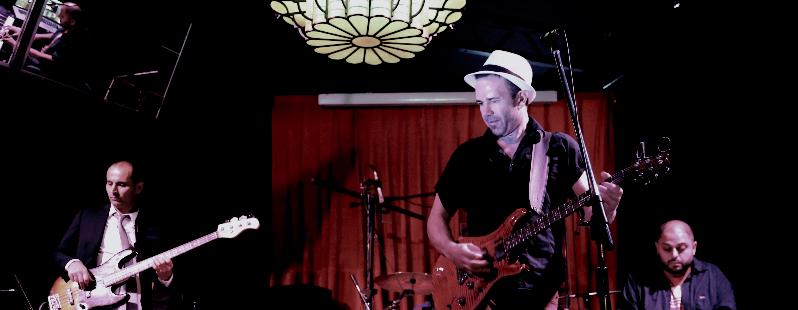 Paul Winn band