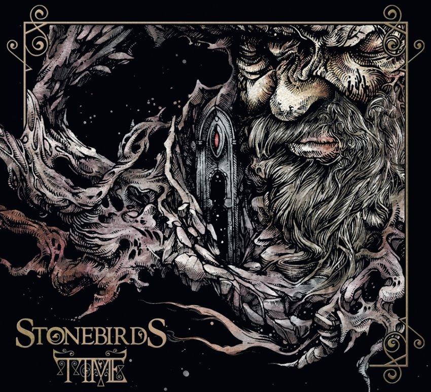 Stonebirds - Time