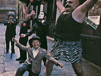 The Doors Strange Days 50th anniversary