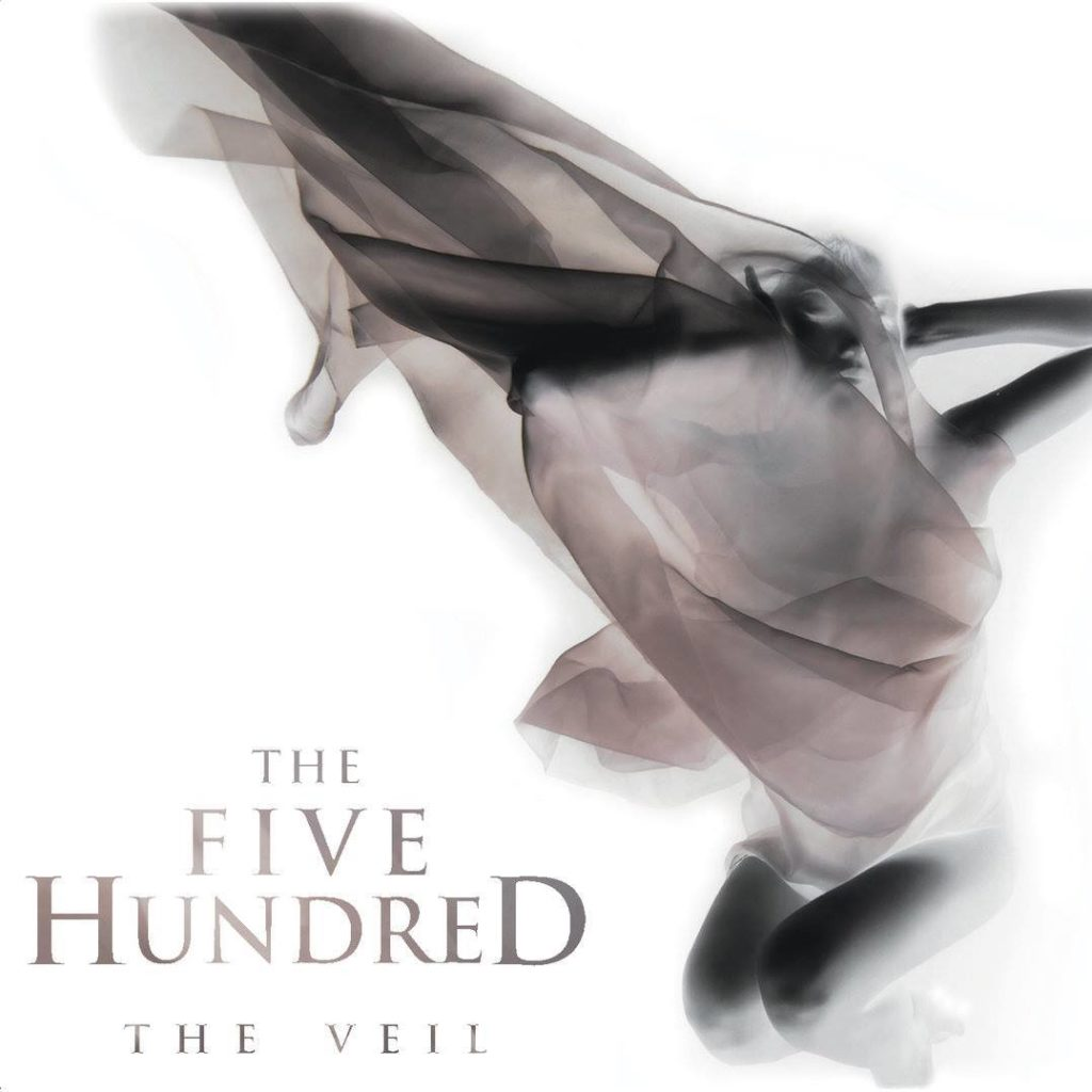 The Five Hundred - The Veil