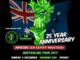 Ugly Kid Joe Australian tour