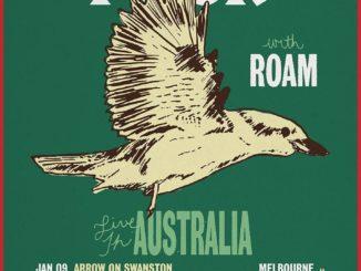 Knuckle Puck Australia tour