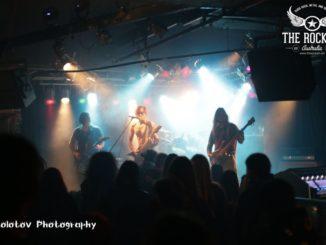 Septillion - Photo credit: Molotov Photography