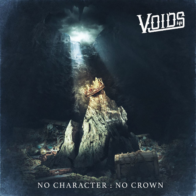 Voids - No Character No Crown