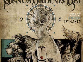 Genus Ordinis Dei - Great Golden Dynasty