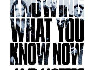 Marmozets - Knowing What You Know