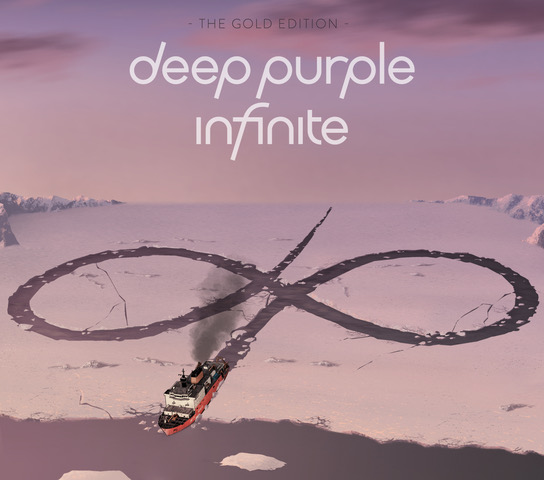 Deep Purple - iFinite Gold Edition