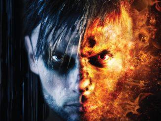 Glenn Proudfoot - Fire & rain