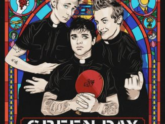 Greenday - Greatest Hits: God's Favorite Band