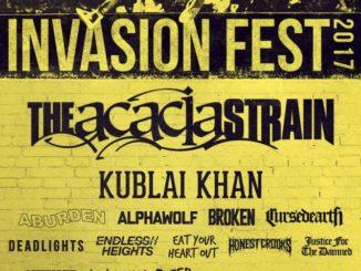 Invasionfest 2017