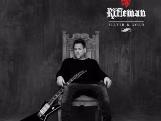 Rifleman - Silver and Gold