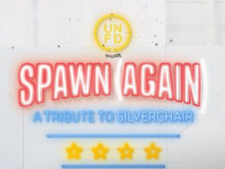Spawn Again - Silverchair Tribute