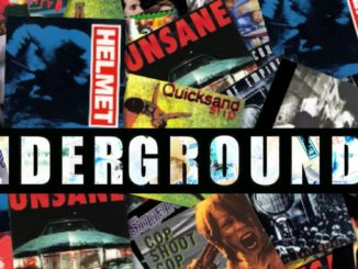 Underground Inc - The Unsung Story of Alternative Rock