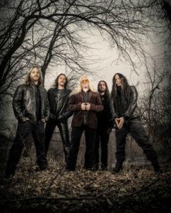 Vimic featuring ex-Slipknot Joey Jordison releases new single