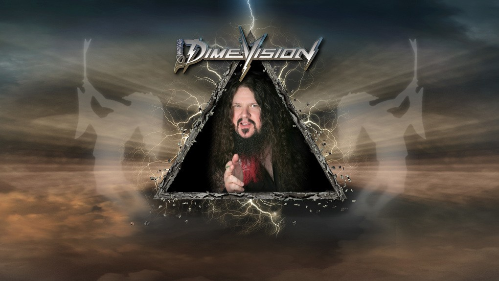 Dimevision Vol 2: Roll With It Or Get Rolled Over