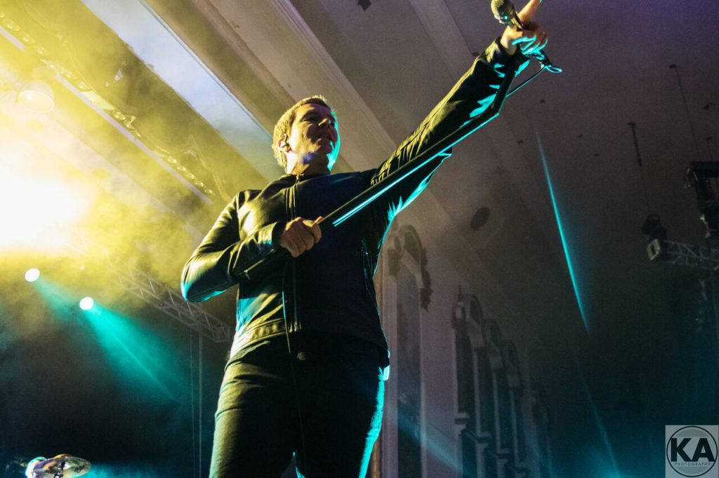Third Eye Blind - Asbury Park, New Jersey 2017 | Photo Credit: Kimberly Ann of Garden State Band Connection