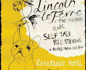 Lincoln le Fevre & the Insiders
