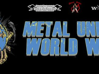 Metal United Worldwide 2018