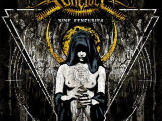 Bulletbelt - Nine Centuries