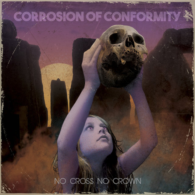the conformity of man kind Lyrics to wolf named crow song by corrosion of conformity: waiting for the sun to rise you lost another day son of man used to stealing, you'd better find anot.