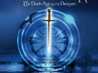 Excalibur IV - The Dark Age Of The Dragon