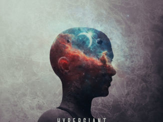 Hypergiant - Father Sky