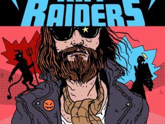 Riff Raiders - D-Gaf