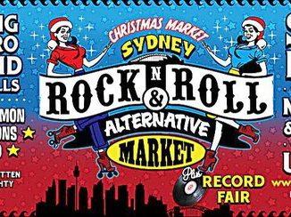 Sydney Rock 'n' Roll & Alternative Market