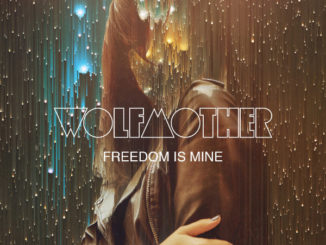 Wolfmother - Freedom Is Mine