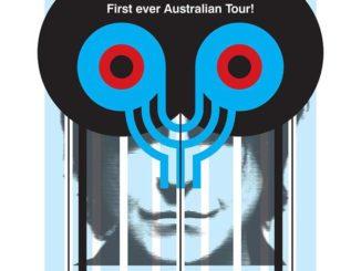 The Chameleons Australia tour 2018
