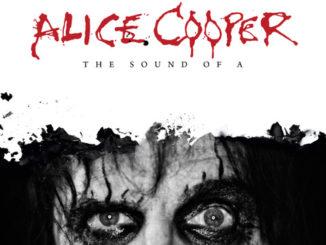Alice Cooper - The Sound Of A