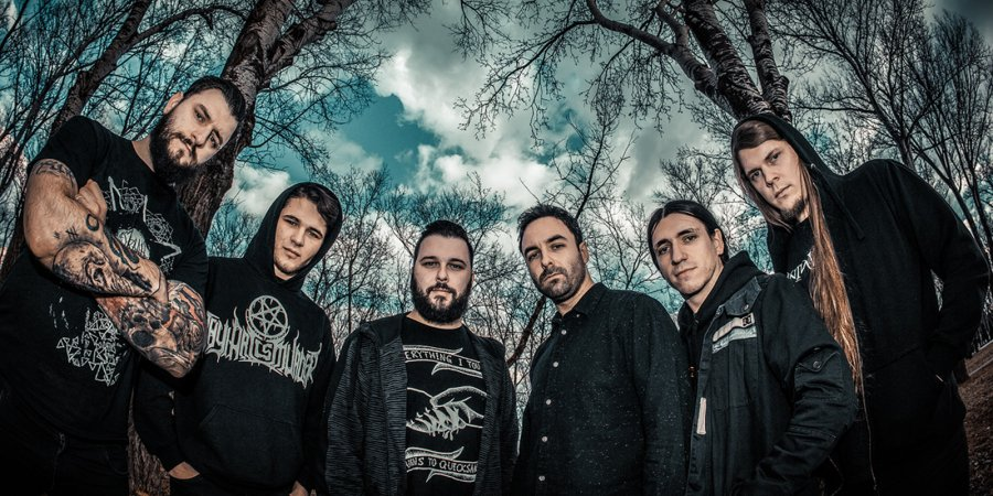 Croatia metal band Cold Snap release new video 'Straight To Hell' – The Rockpit