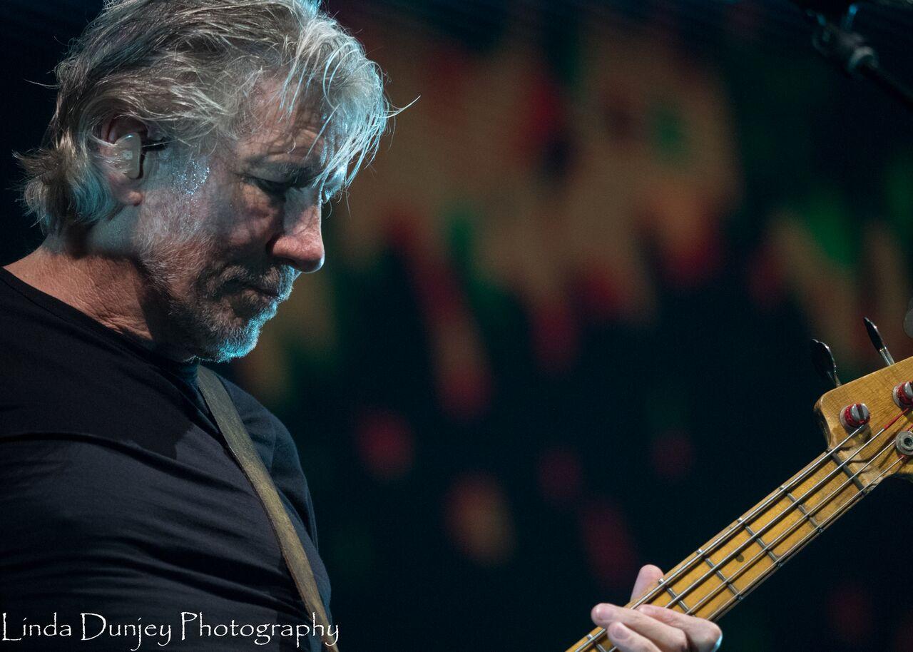 Roger Waters Tour Australia