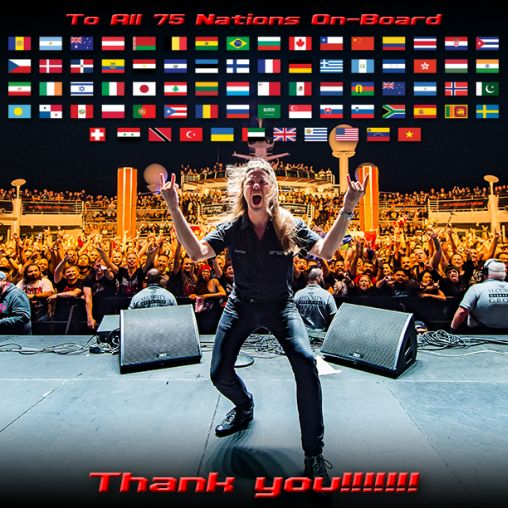 70000tons Of Metal 2018 Fun Facts And Recap Of The World