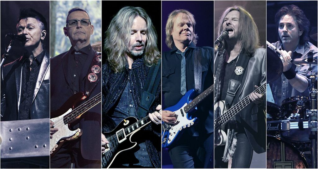 STYX to perform special show featuring 'The Mission' plus