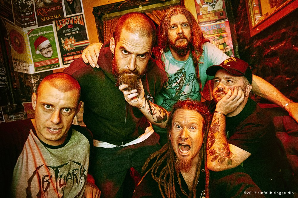 King Parrot and local supports join Dark Angel on Australia tour - The  Rockpit