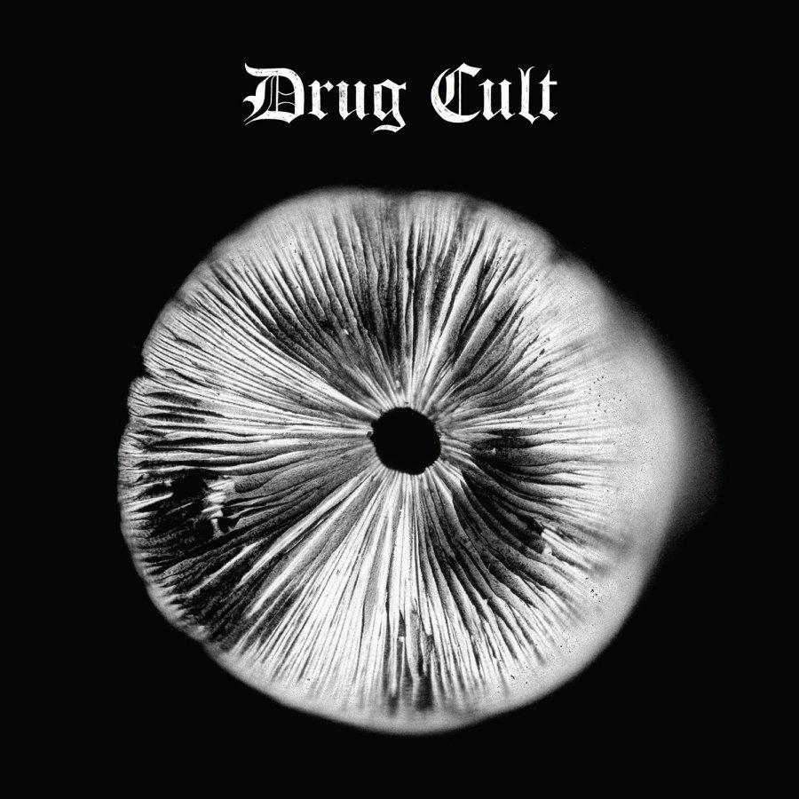 Drug Cult Announce New Album Details Release Video