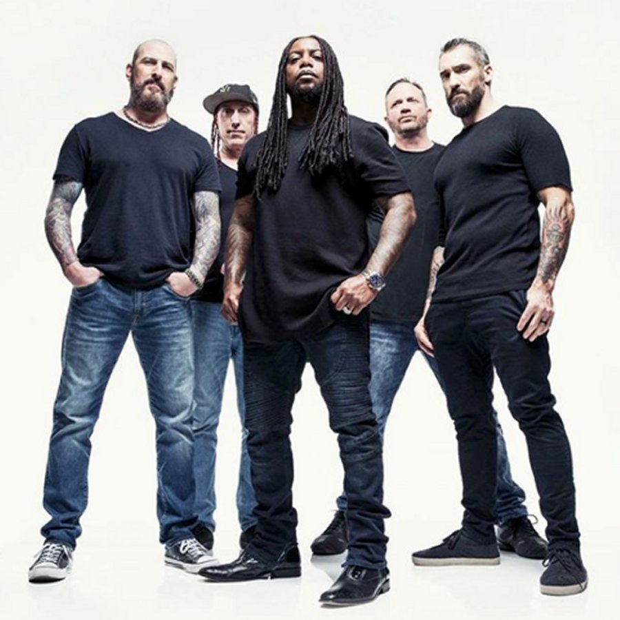 Sevendust Return With New Album 'All I See Is War' – The Rockpit