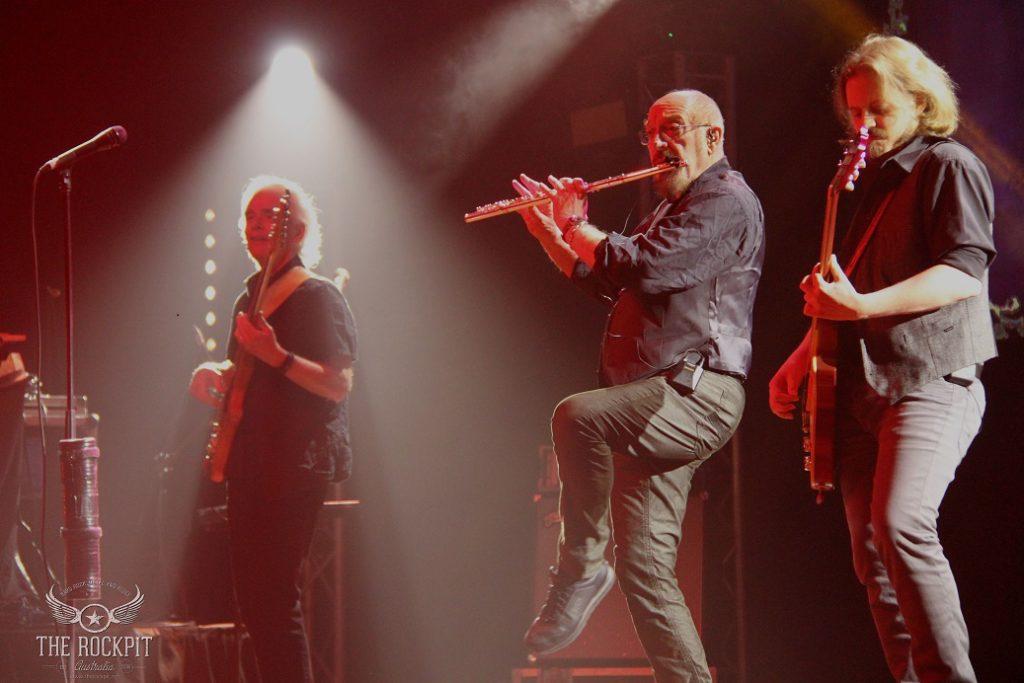 Jethro Tull - Back In USA