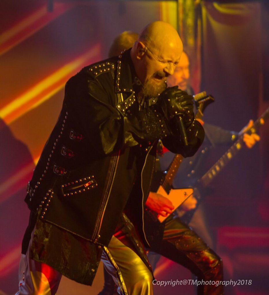 LIVE REVIEW: Judas Priest, Saxon, Black Star Riders