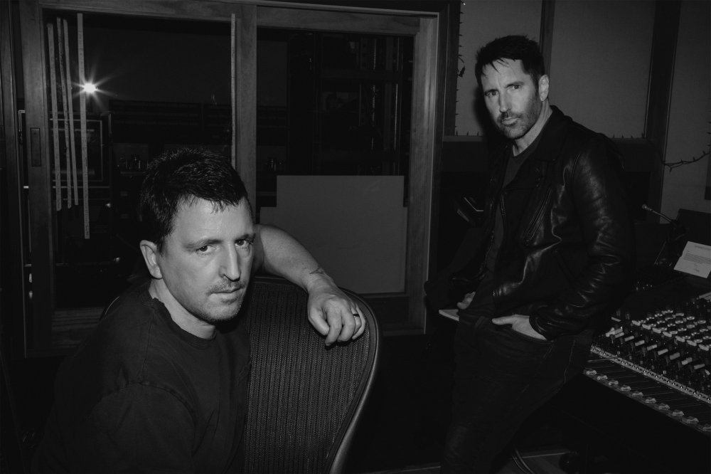 Nine Inch Nails announce new album \'Bad Witch\' – The Rockpit